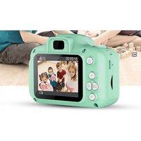 'Kids' Mini 1080p Digital Video Camera - 3 Colours & Optional Sd Card!