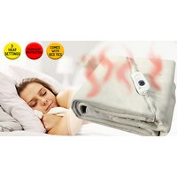 'Electric Heated Blanket - King Size!