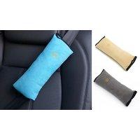 SeatBelt Pillow - 3 Colours