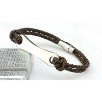 Image of Men's Stainless Steel Bracelets