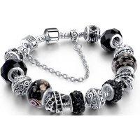 1 Or 2 Charm Bracelets - 4 Colours