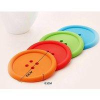 Image of Set of 7 Fruit Coasters 7 Designs