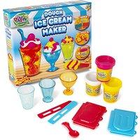 'Play Dough Ice Cream Maker Set