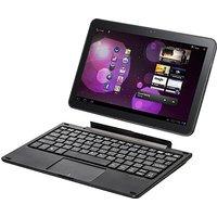 Imagem de 10.1 inch 32GB Next Gen Android 2 in 1 Laptop & Tablet with Case