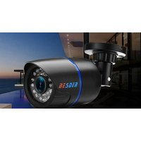 Outdoor Wireless CCTV Cameras