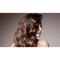 Deep Conditioning Treatment & Blow-Dry