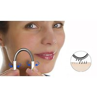 'Hair Removal Wand + Free Upper Lip Cooling Gel Pack
