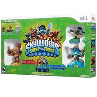 'Skylanders Swap Force Wii Starter Pack With Collectable Cards & Characters