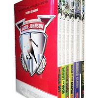Jamie Johnson 6-Book Collection