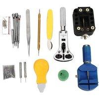 144-piece Watch Repair Kit
