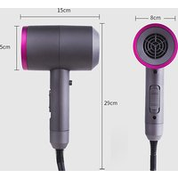 Negative ION Professional Hair Dryer