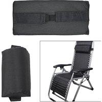 'Sun Lounger Chair Cushion