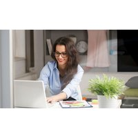 3 Microsoft Online Courses - Office, Powerpoint and Wordpress Website & Blog Builder