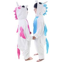 'Kids Unicorn Onesie - 2 Colours