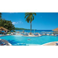 7-10 Night All-Inclusive 4* Hotel Stay with Flights
