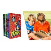 Scott Pilgrim 6-Book Collection