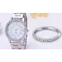 Image of Fresh Water Faux Pearl Tri Set