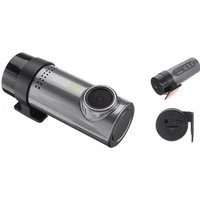 Smartphone Compatible 720p Wi-Fi Dash Cam With Collision G-Sensor + Optional 32GB SD Card