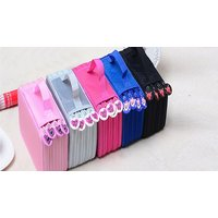 72 Slot Pencil Organiser - 6 Colours