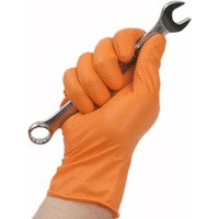 Tiger Grip Work Gloves - 50 or 100 Pairs