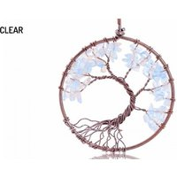 Image of Silver Plated 3 Piece Tree Of Life Jewellery Set 1 or 2