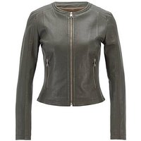 SALE on Hugo Boss Leather Jackets. Now Available our Best Price on ... 84c7379d1e5