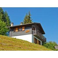 """Pramiri: chalet """"hildegard"""". rustige ligging, 200 m van het skigebied. voor alleengebruik: tuin. ..."""