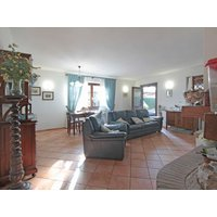 """Gezellige, comfortabele villa """"mario"""". 1.0 km van het centrum van forte dei marmi, 340 m van het ..."""
