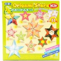 Stars Origami Paper