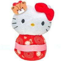 'Sanrio Hello Kitty Palm Sized Soft Toy