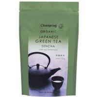 Clearspring Loose Organic Sencha Green Tea