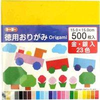Kids Toyo Origami Paper