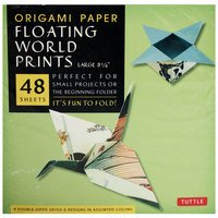 Floating World Prints Origami Paper, Large