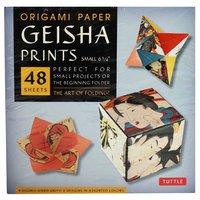 Geisha Prints Origami Paper, Small