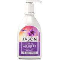 Jason Calming Lavender Body Wash - 900ml.