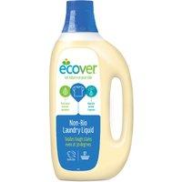 Ecover Non-Bio Laundry Liquid - Lavender & Eucalyptus - 1.5L - 17 Washes.