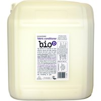Bio D Concentrated Fabric Conditioner - Fragrance Free - 15L