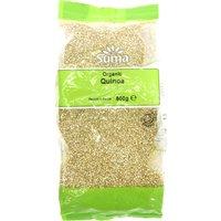 Suma Prepacks - Organic Quinoa 500g
