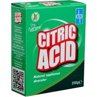 Citric Acid 250g.