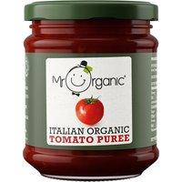 Mr Organic I...