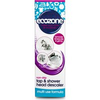Ecozone Tap & Shower Descaling Gel 150ml