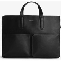 Matt & Nat Vegan Soren Briefcase - Black