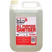Bio D All Purpose Sanitiser - 5L