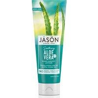 Jason Aloe Vera 84% Hand & Body Lotion - 250g