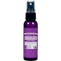 Dr Bronner Organic Lavender Hand Sanitizer - 59ml
