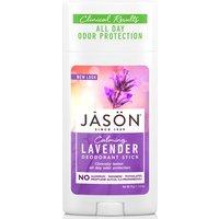 Jason Lavender Deodorant Stick - 75g