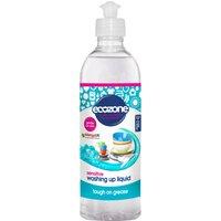 Ecozone Washing Up Liquid Sensitive 500ml.