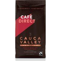 Cafédirect Cauca Valley Fresh Ground Coffee - 227g