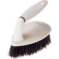 Greener Cleaner Scrubbing Brush - Cream.