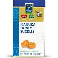 Manuka Health Manuka & Propolis Honey Suckles - 100g